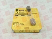 BUSSMANN AGC-1-8