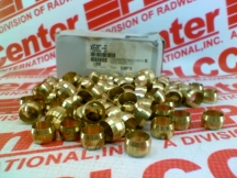 BRASS PRODUCTS DIVISION X60C-8