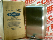 BOBRICK B-132