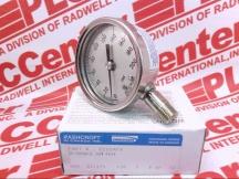 ASHCROFT 25-1009SW-2L-200