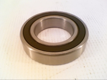 HBC BEARINGS 6007RS