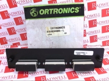 ORTRONICS INC 615SCDSM3-L