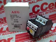 EEC AEG B18K-OM
