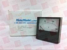 METER MASTER 220-GL-0-150