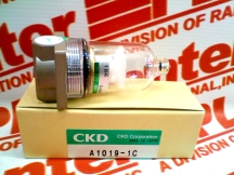 Ckd Corp Pneumatics