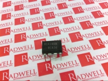 FAIRCHILD SEMICONDUCTOR RC4195N