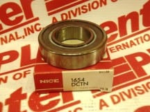 RBI BEARING 1654-2RS