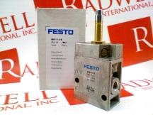 FESTO ELECTRIC 7802MFH-3-1/8
