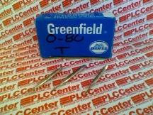 GREENFIELD 15105