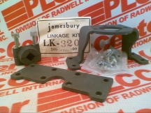 JAMESBURY LK-320