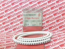 ELECTROVERT Z-5-P-F