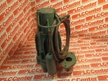 ZOELLER PUMP CO D294-D