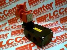 PNEUMATROL EPA503/180/TB/EXD