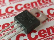 FAIRCHILD SEMICONDUCTOR HGTP7N60C3D