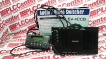 SAFETY VISION SV-4CCB