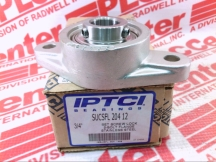 IPTCI BEARINGS SUCSFL-204-12