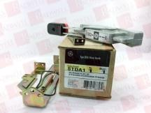 GENERAL ELECTRIC STDA1
