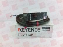 KEYENCE CORP LV-21AP