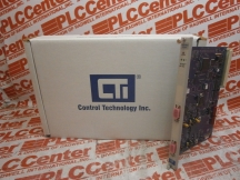 CONTROL TECHNOLOGY INC 2577