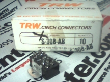 CINCH S-308-AB