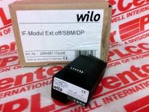 WILO 2084867