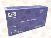 DEIF DCP2-2420