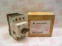 ALLEN BRADLEY 140M-D8N-C10