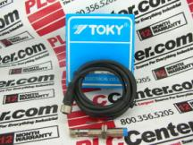 TOKY ELECTRONIC CO LTD TKI-12P4C