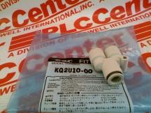 SMC KQ2U10-00