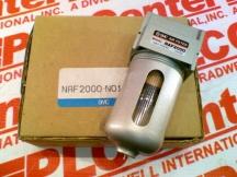 SMC NAF2000-N01