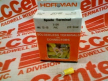 HOFFMAN PRODUCTS 3126