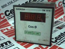 ENERCON SYSTEMS PVT LTD DM-3216