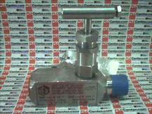 HEX VALVES HB501U3231413