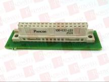 PANCON CORPORATION 100-632-433