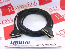 DIGITAL EQUIPMENT GP410-IS01-O
