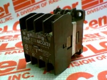 GEC INDUSTRIAL MCO/31-380/415-50HZ-430/470-60HZ