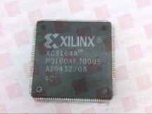 XILINX XC3164A-PQ160