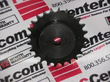 TRITAN SPROCKET & GEAR 50B24H-0.75