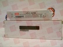 MEAN WELL LPLC-18-700