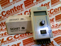 SIGNET SCIENTIFIC P56140-1