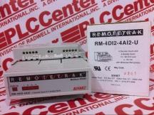 DIGITRONIC RM-4DI2-4AI2-U