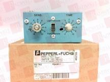 PEPPERL & FUCHS FE-TR3