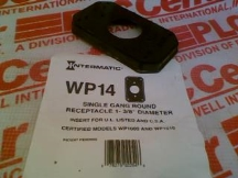 INTERMATIC WP14