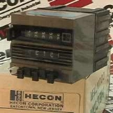 HECON CORPORATION G0-486-389