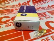 GENERAL ELECTRIC 755