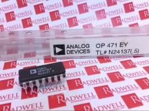 ANALOG DEVICES OP471EY