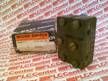MICROSWITCH 6AS5
