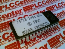 MOORE PRODUCTS 14728-1004