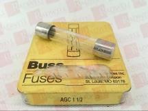 BUSSMANN AGC-1-1-2
