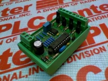 ELECTRO CONTROLS E4DIM